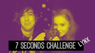 7 Second Challenge ● Boyfriend Edition Thumbnail