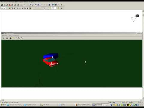 PC Crash 8\