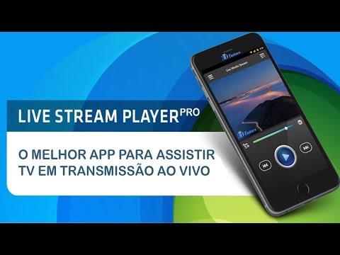 Live Stream Player Pro v5 18 APK - Assistir TV 2019 - Arquivos APK