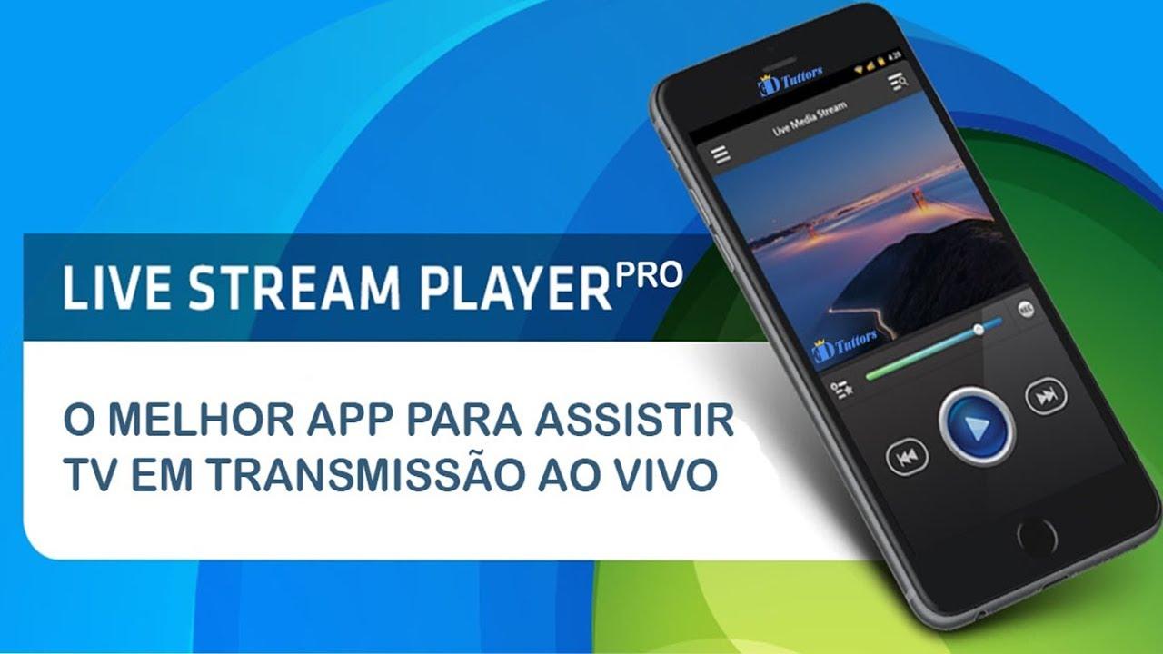 live stream player 5.12 pro apk