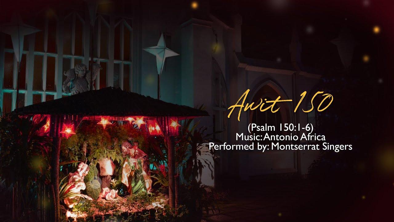 Download Awit 150 (Antonio Africa)