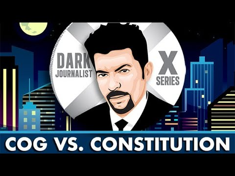 Dark Journalist Special Report: NORTHCOM COG Vs. The Constitution