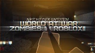 MONDO A FINE ATTACCOS SU ROBLOX!! (NATCH DER UNTOTEN!!)