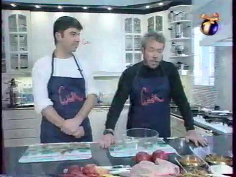 Рецепт чашушули от сосо павлиашвили