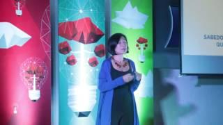 O papel da educação é transformar | Ya Jen Chang | TEDxLages