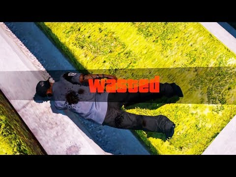 GTA 5 Epic Wasted Compilation ep.01 (Funny Moments)