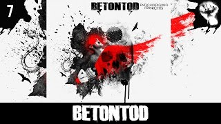 Watch Betontod Halt Mich video