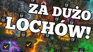 ZAMYKAMY LOCH ZA LOCHEM! KOŃCA NIE WIDAĆ!- SHAKES AND FIDGET #213