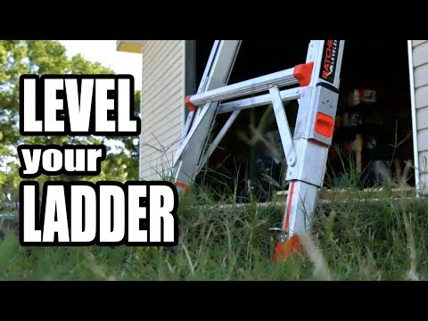 Little Giant Leveler Ladder Review