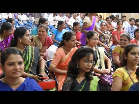 BLDE Association's, Sri B M Patil Pre Primary and Primary School, Jalanagar, Staff