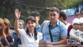 FunCity Bishkek дарит игры (август 2016)