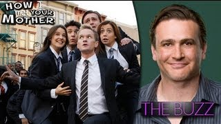 How I Met Your Mother Star Jason Segel Addresses HIMYM Quitting Rumors!
