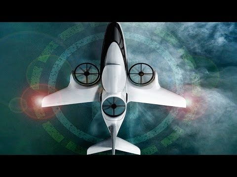 Top 10 Future Aircraft Concepts You MUST See