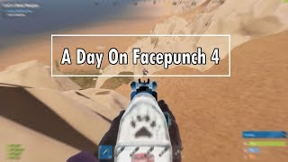 A Day On Facepunch 4 - Rust