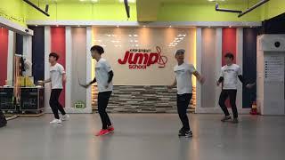 [점프스쿨 K-POP JUMP 음악줄넘기] TWICE(트와이스) - LIKEY