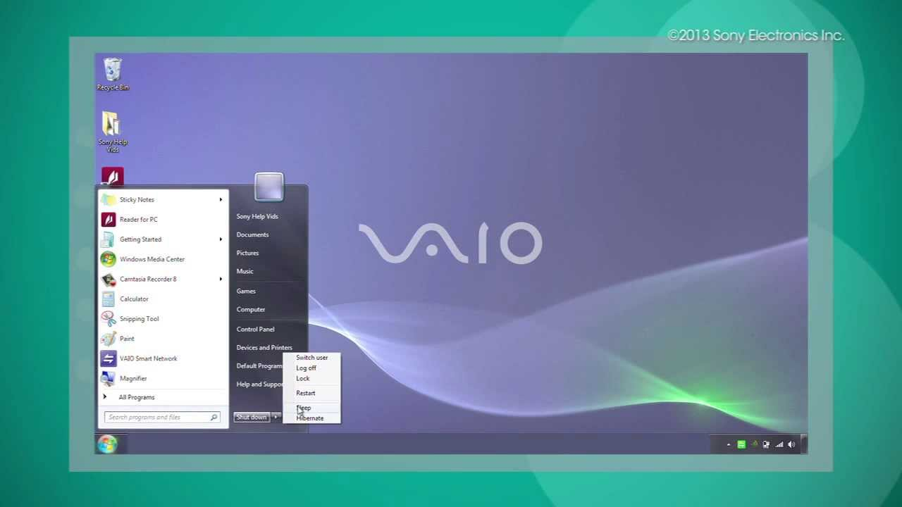 Sony Vaio VPCY216FX/B Broadcom Bluetooth Driver PC