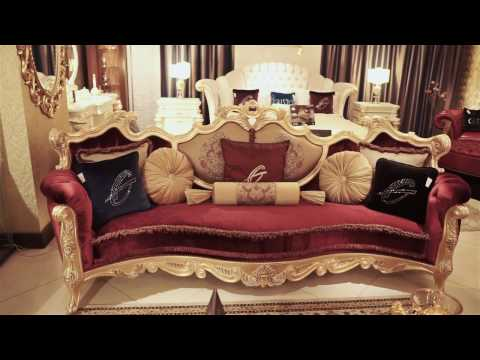 Gusto Furniture - Dubai's Best Luxury Furniture