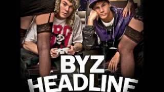Byz & Headline - Vad hette du (2009)