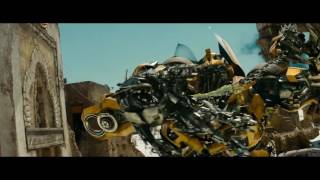 Transformers 2 final battle part 1