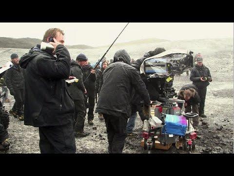 For the Love of Film – Interstellar IMAX® Featurette