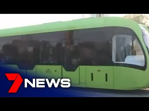 Sydney Light Rail Set To Open And Revive Business On George Street | 7NEWS