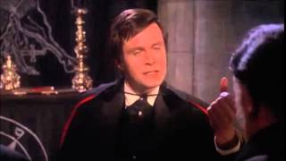 Taste the Blood of Dracula (1970) - Lord Courtley's Demise