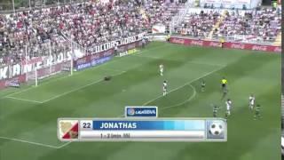 Video Gol Pertandingan Rayo Vallecano vs Elche