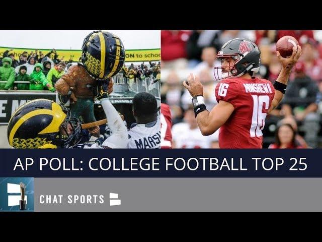 ap-poll-college-football-top-25-rankings-for-week-9