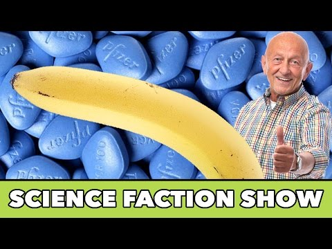 HOW DOES VIAGRA WORK ? - Science FACTion Show