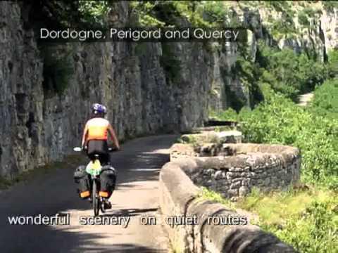 Freewheel Cycling Holidays France