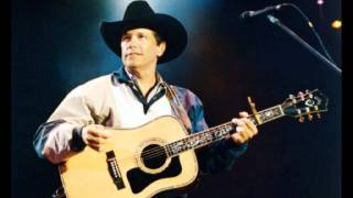 George Strait-Carrying Your Love with me *Lyrics/Download*