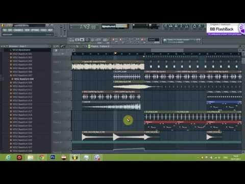 Cypress Hill - Insane In The Brain (DJ A-One Remix)
