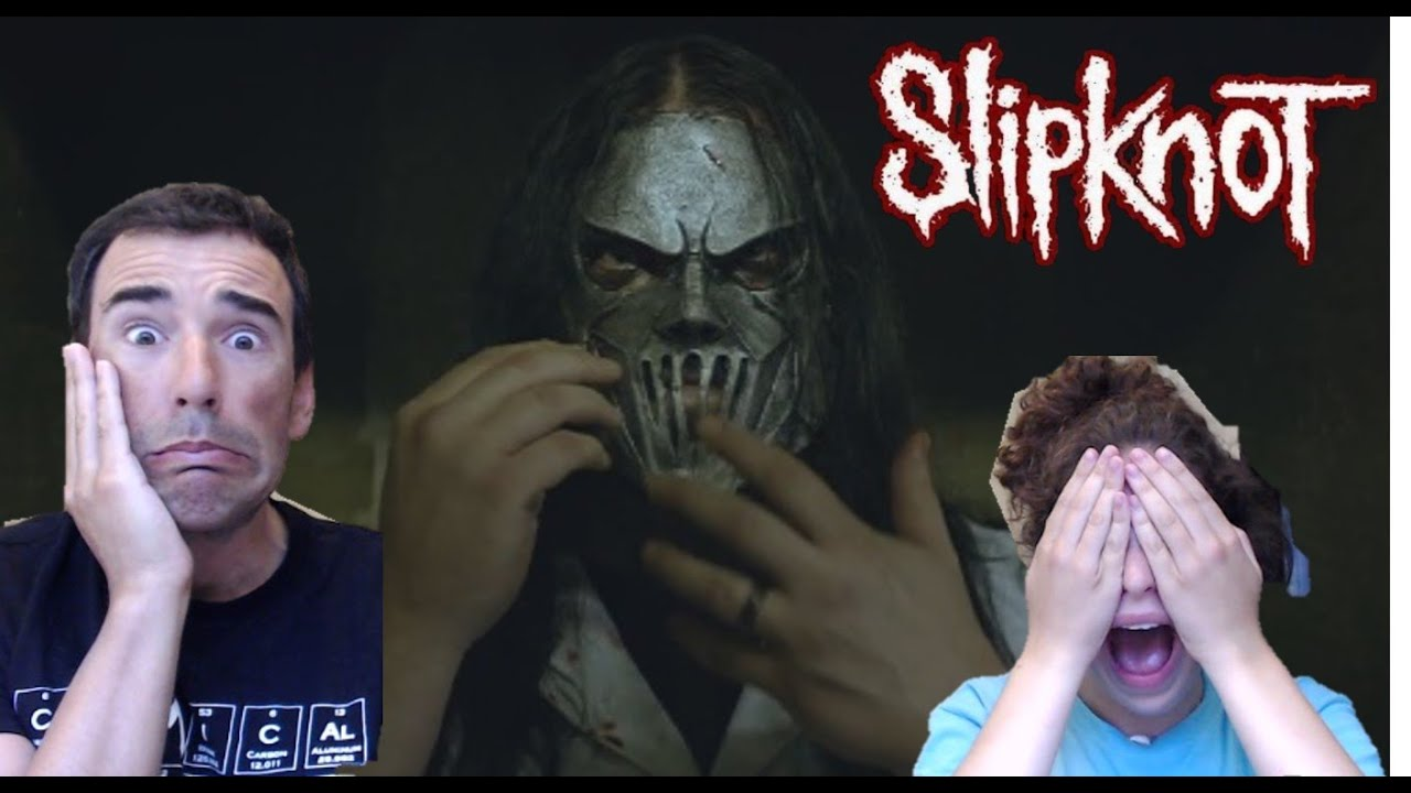 SLIPKNOT - THE DEVIL IN I | Reaction | Road to KNOTFEST