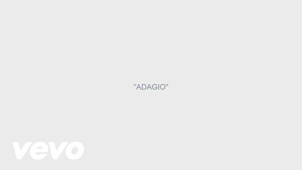 Il divo adagio track by track youtube - Il divo adagio ...