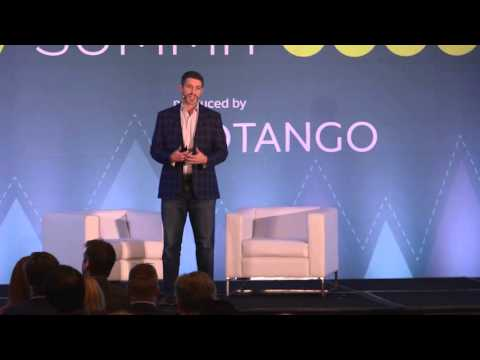 Members Come First: The Secret Sauce For Growing a Modern Business - Brian Frank