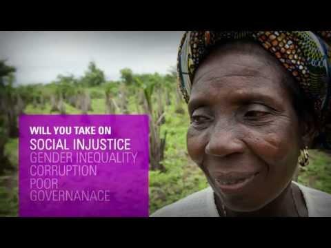Take On Extreme Poverty
