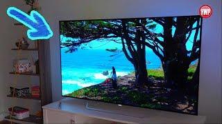 Televizyonu ışıl ışıl yapan Ambilight teknolojisi ve modları