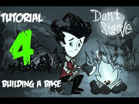how to stop fire in dont starve