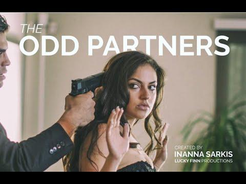 ODD PARTNERS | Inanna Sarkis, Timothy DeLaGhetto & Mister V