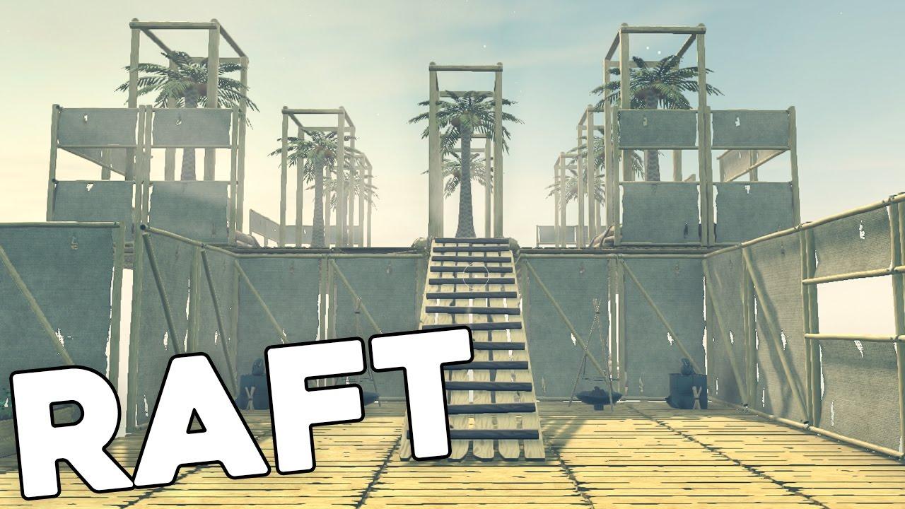 Raft ita il giardino degli dei ep 3 youtube - Il giardino degli dei ...