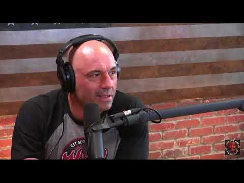 Joe Rogan - Is Huckleberry Finn Racist?