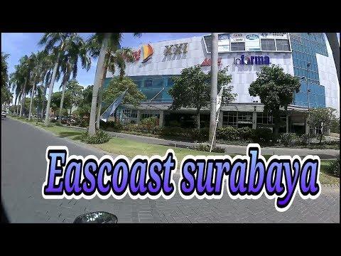 Jalan Jalan Ke Pakuwon City Surabaya/hypermart /eascost Center Surabaya