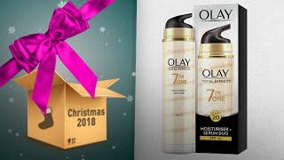 Up To 50% Off Olay Beauty / Amazon UK Christmas Sale! | Christmas Gift Guide