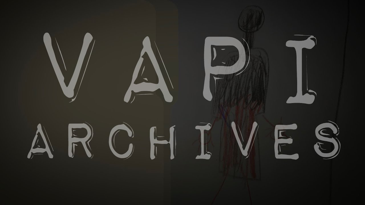 Case of the Mysterious Figure - VAPI Archives