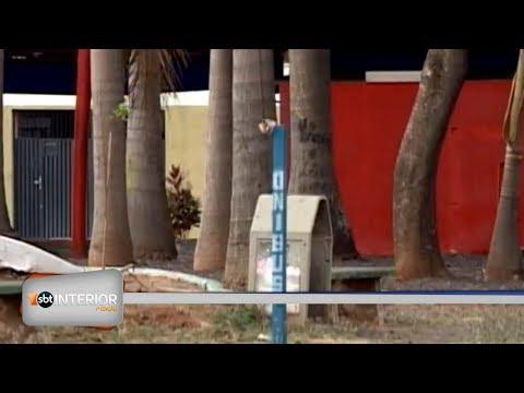 Apenas 6% dos pontos de ônibus de Araçatuba têm cobertura ou bancos