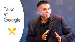 "Chef Rogelio Garcia: ""Top Chef, Spruce, & Beyond"" | Talks at Google"
