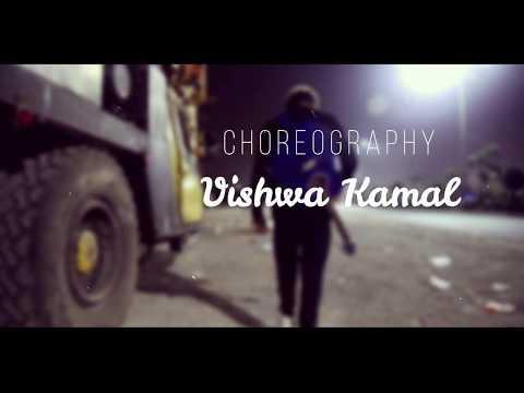 Gaali Vaaluga - A Tribute To #PSPK || Dance Cover || Agnyaathavaasi || Vishwa Kamal || Pawan Kalyan