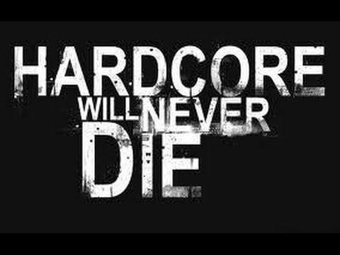 Hard core mother fucker