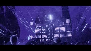 RESISTANCE Split Lineup Announcement Video