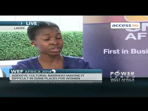 Women economic empowerment in Africa